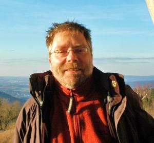 Johannes Menze