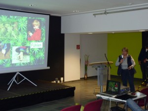 Dr. Gertrud Hein, NUA NRW