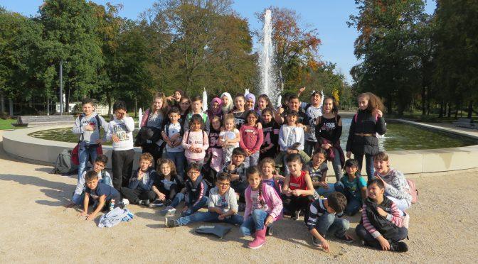 5 Tage Freude am Lernen  – Fit in Deutsch
